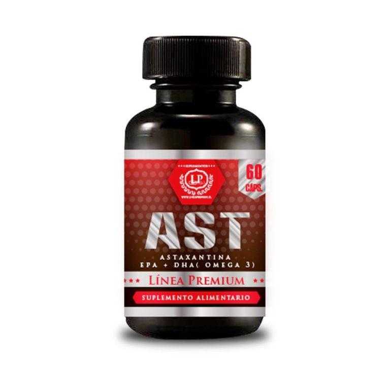 ¿Que es AST?