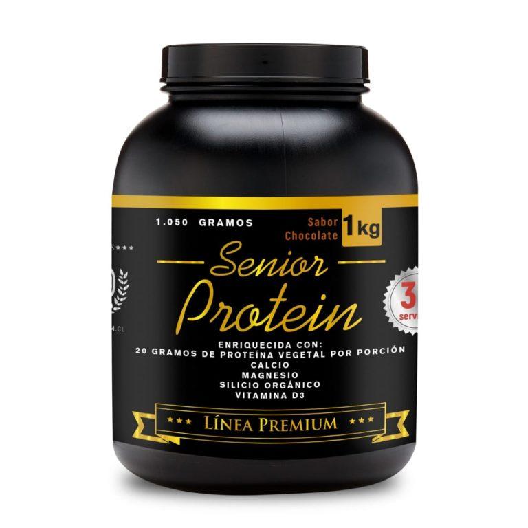 Senior Protein