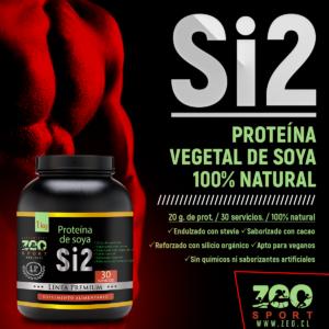 PROTEINA DE SOYA SI2